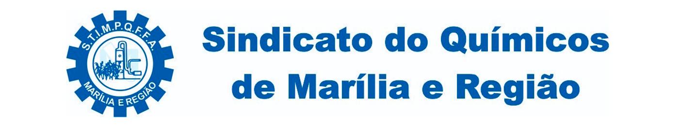 Sindicato dos Químicos de Marília e Região