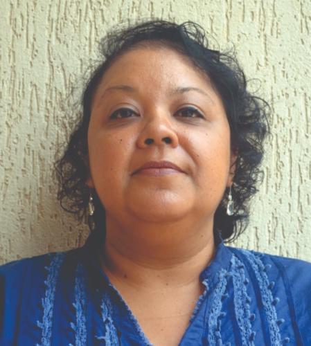 ELIZA APARECIDA B. DOS SANTOS_ SECRETÁRIA GERAL